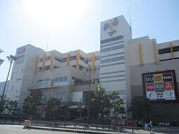 堺駅プラットプ...