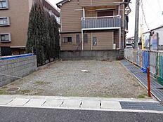 阪急武庫之荘駅徒歩11分。建築条件無しの土地です。