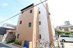 箪瓢庵[1階]の外観