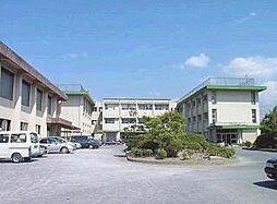 鞍手北中学校