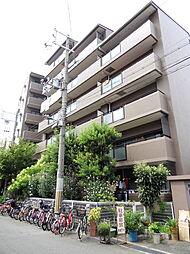 敷島プラザ[6階]の外観