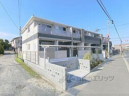 大阪モノレール彩都線 豊川駅 徒歩26分の賃貸アパート