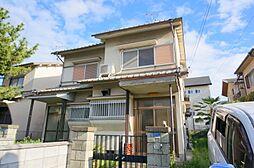 [テラスハウス] 奈良県奈良市若葉台4丁目 の賃貸【/】の外観