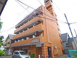 ダイアパレス浦和県庁北[6階]の外観