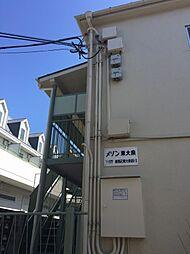 メゾン東大泉[207号室]の外観