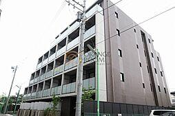 東京都世田谷区船橋2丁目の賃貸マンションの外観