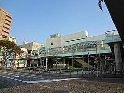 JR横浜線「相...