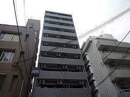 エスリード新大阪第5[4階]の外観