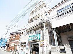 ハイツカワシマ[302号室]の外観