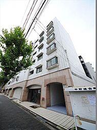 日宝ライフ桜宮[5階]の外観