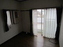 2F 中 洋室