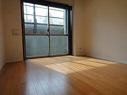 ファミーユ千里山西[307号室]の外観