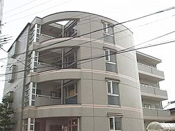ユースパレス佐野[2階]の外観