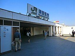 JR津田沼駅ま...