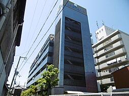 高井田青山ビル 501号室[5階]の外観