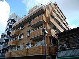 Osaka Metro御堂筋線 あびこ駅 徒歩11分の賃貸マンション