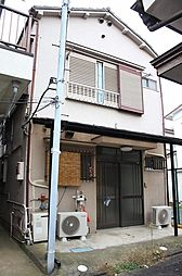 新宿シェアハウス[4号室]の外観