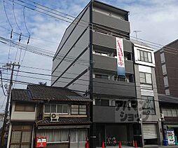 JR山陰本線 丹波口駅 徒歩8分の賃貸マンション