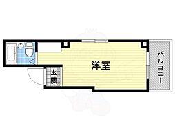 粉浜駅 3.5万円