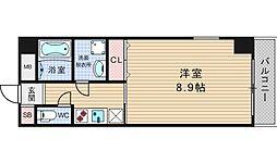 幸田マンション幸町[5階]の間取り