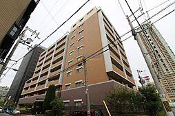 ロイヤル梅田シティ[9階]の外観
