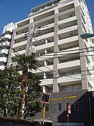 パークホームズ新宿若松町[0601号室]の外観