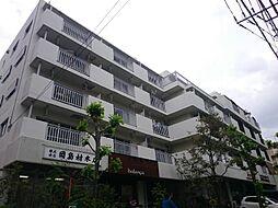 岡島ビル[2階]の外観