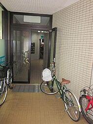 メゾン三京[4階]の外観