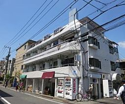シェ・モワ荻窪 A館[403号室]の外観