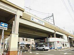 名鉄常滑線「道徳」駅まで徒歩約11分。