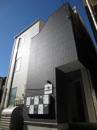 AVENIR武蔵関~アヴニール武蔵関~[201号室号室]の外観