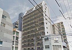 アクアシティ本川町[1006号室]の外観