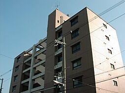 トリニティー加美東[705号室]の外観
