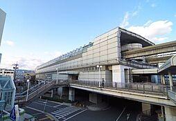 大阪モノレール...