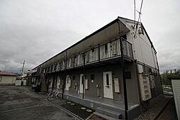 パラーシオ近藤(篠ノ井御幣川)A棟[208号室号室]の外観