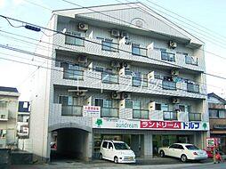 ドルフ高須[4階]の外観
