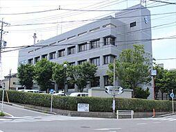 武豊町役場