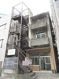 田辺ビル[1階]の外観