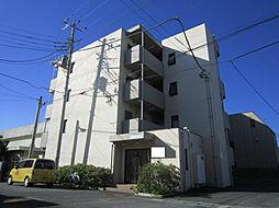 神奈川県小田原市本町3丁目の賃貸マンションの外観