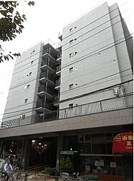 ソレイユ桜台[6階]の外観