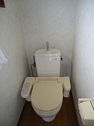 もちろんトイレ...