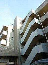 ユニーグレイス[2階]の外観