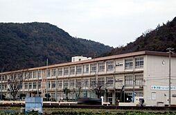 夢前中学校