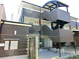 クリアパール垂水[2階]の外観