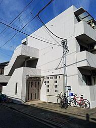 ライジングヒルズ[2階]の外観