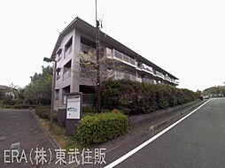 ヴェルディール東坂戸壱号棟