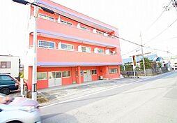 ヤマユ森マンション[2階]の外観