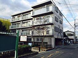 アーネスト武庫川[3階]の外観