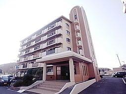 ハピネス48[5階]の外観