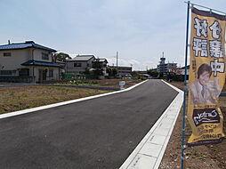 開発道路6m